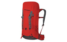 Mammut Trion Element 40 inferno-smoke